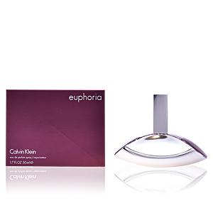 EUPHORIA eau de parfum vaporizador 50 ml