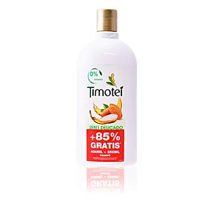 Shampoo for shiny hair ACEITE CON ALMENDRAS DULCES champú 2 en 1 Timotei