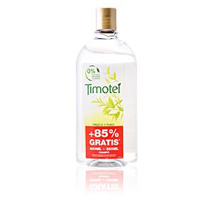 Champú hidratante TÉ VERDE champú fresco y puro Timotei