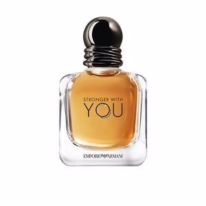 STRONGER WITH YOU eau de toilette vaporizador 50 ml