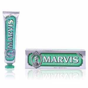 Zahnpasta CLASSIC STRONG MINT toothpaste Marvis