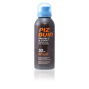 Body PROTECT & COOL sun mousse SPF30 Piz Buin