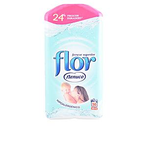 Adoucissants FLOR suavizante ropa Flor
