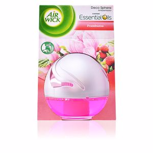 Air freshener DECO SPHERE air freshener frambuesa