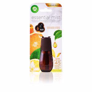 Deodorante per ambienti ESSENTIAL MIST ambientador recambio #citrico