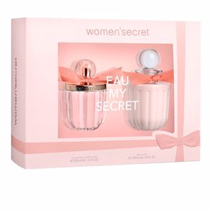 Women'Secret EAU MY SECRET VOORDELSET parfum