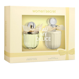 Women'Secret EAU MY DÉLICE COFFRET perfume
