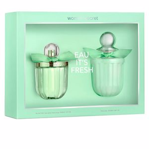 Women'Secret EAU IT´S FRESH ZESTAW perfum