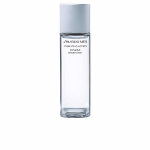 Tónico facial MEN hydrating lotion Shiseido