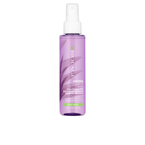 Hair moisturizer treatment HYDRASOURCE dewy moisture mist for dry hair Biolage