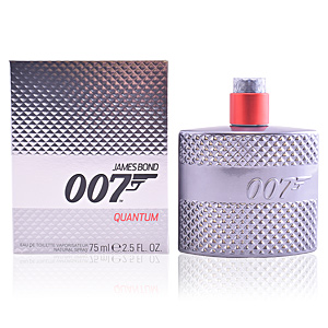 James Bond 007 QUANTUM  perfume