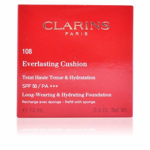 EVERLASTING cushion SPF50 recharge #108 13 ml