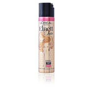 Producto de peinado ELNETT laca mini fijación extra-fuerte L'Oréal París