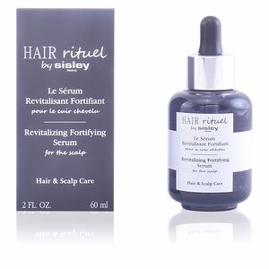 Traitement anti-chute HAIR RITUEL le sérum revitalisant fortifiant Sisley