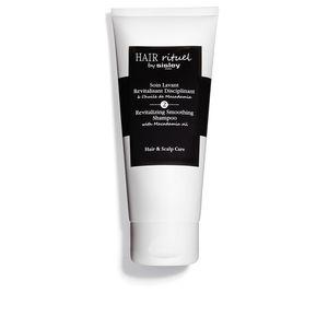 Volumizing shampoo HAIR RITUEL soin lavant revitalisant disciplinant Sisley