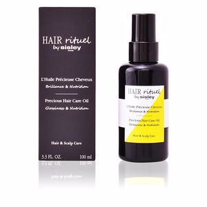 Tratamiento hidratante pelo HAIR RITUEL l'huile précieuse cheveux Sisley