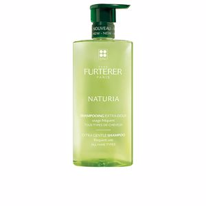 Reinigendes Shampoo NATURIA extra gentle shampoo Rene Furterer