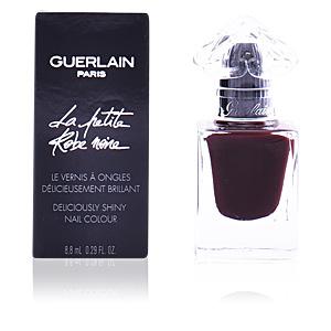 Nail polish LA PETITE ROBE NOIRE le vernis Guerlain