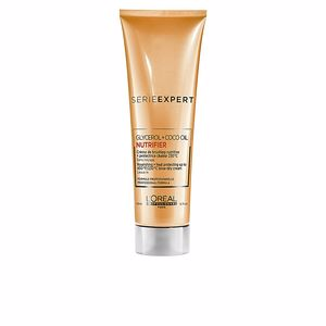 Heat protectant for hair NUTRIFIER blow-dry cream L'Oréal Professionnel