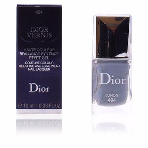Esmalte de uñas DIOR VERNIS nail lacquer Dior