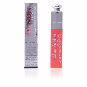 Batom DIOR ADDICT lip tattoo Dior