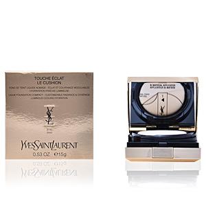 Base de maquillaje TOUCHE ÉCLAT LE CUSHION Yves Saint Laurent