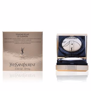 Fondation de maquillage TOUCHE ÉCLAT LE CUSHION Yves Saint Laurent