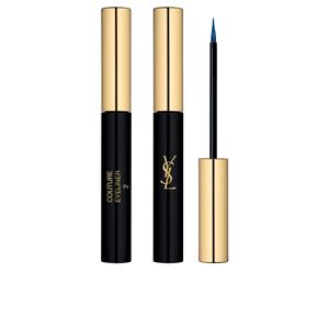Yves Saint Laurent, COUTURE EYELINER #2-bleu iconique satiné