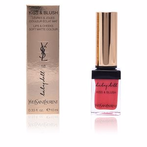 Lippenstifte BABY DOLL KISS&BLUSH Yves Saint Laurent