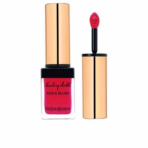 Rossetti e lucidalabbra BABY DOLL KISS&BLUSH Yves Saint Laurent
