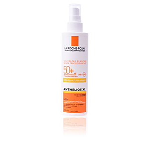 ANTHELIOS XL spray SPF50+ 200 ml