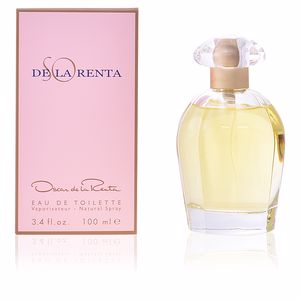 SO DE LA RENTA eau de toilette spray 100 ml