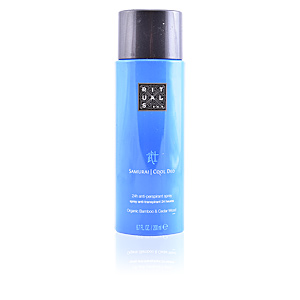 Desodorante SAMURAI cool deodorant spray Rituals
