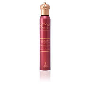 Produit coiffant CHI ROYAL TREATMENT ultimate control hairspray Farouk
