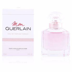 MON GUERLAIN eau de parfum florale vaporizador 50 ml