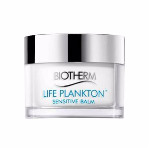 Tratamiento Facial Antirrojeces LIFE PLANKTON sensitive balm Biotherm