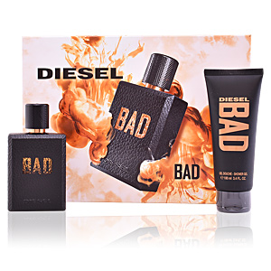 Diesel BAD COFFRET perfume