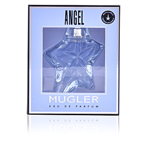 ANGEL FLAT STAR eau de parfum vaporizador refillable 15 ml