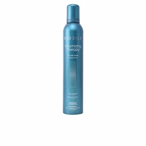 Hair styling product BIOSILK VOLUMIZING THERAPY styling foam Farouk