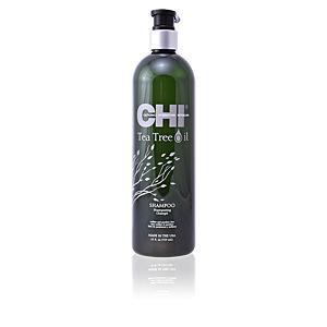 CHI TEA TREE OIL shampoo 739 ml