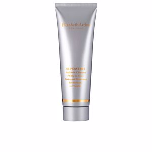 Limpiador facial SUPERSTART probiotic cleanser whip to clay Elizabeth Arden