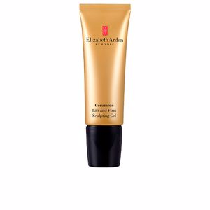 Tratamento para flacidez do rosto CERAMIDE lift & firm sculpting gel Elizabeth Arden