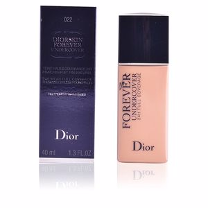 Foundation makeup DIORSKIN FOREVER UNDERCOVER foundation Dior