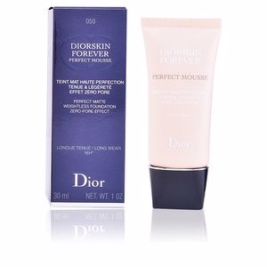 Dior,  DIORSKIN FOREVER perfect mousse #050-beige foncé