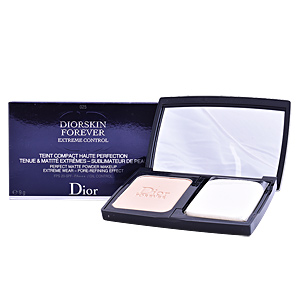 DIORSKIN FOREVER extreme control #beige doux
