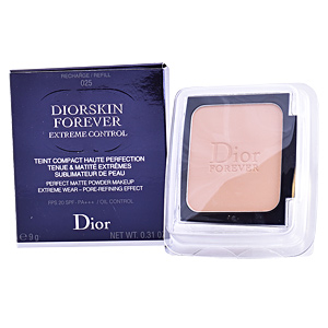 Dior, DIORSKIN FOREVER extreme control refill #beige doux