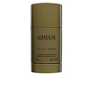ARMANI HOMME deo stick 75 gr