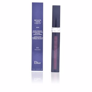 ROUGE DIOR LIQUID liquid lip stain #895-fab satin