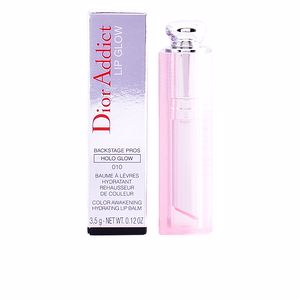 Gloss DIOR ADDICT lip glow Dior