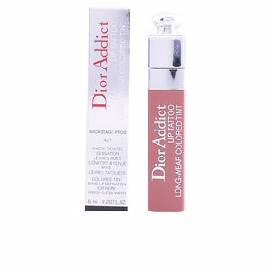 DIOR ADDICT lip tattoo #421-natural beige